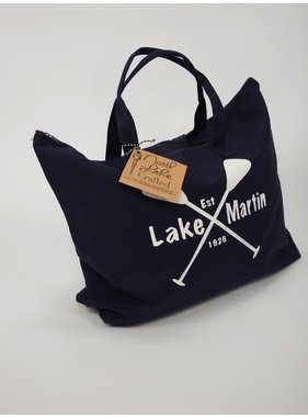 North Lake Crafted Large Boat Bag
