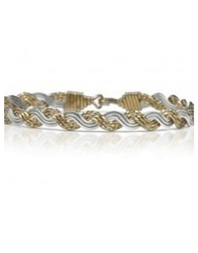 Ronaldo Love knot Bracelet