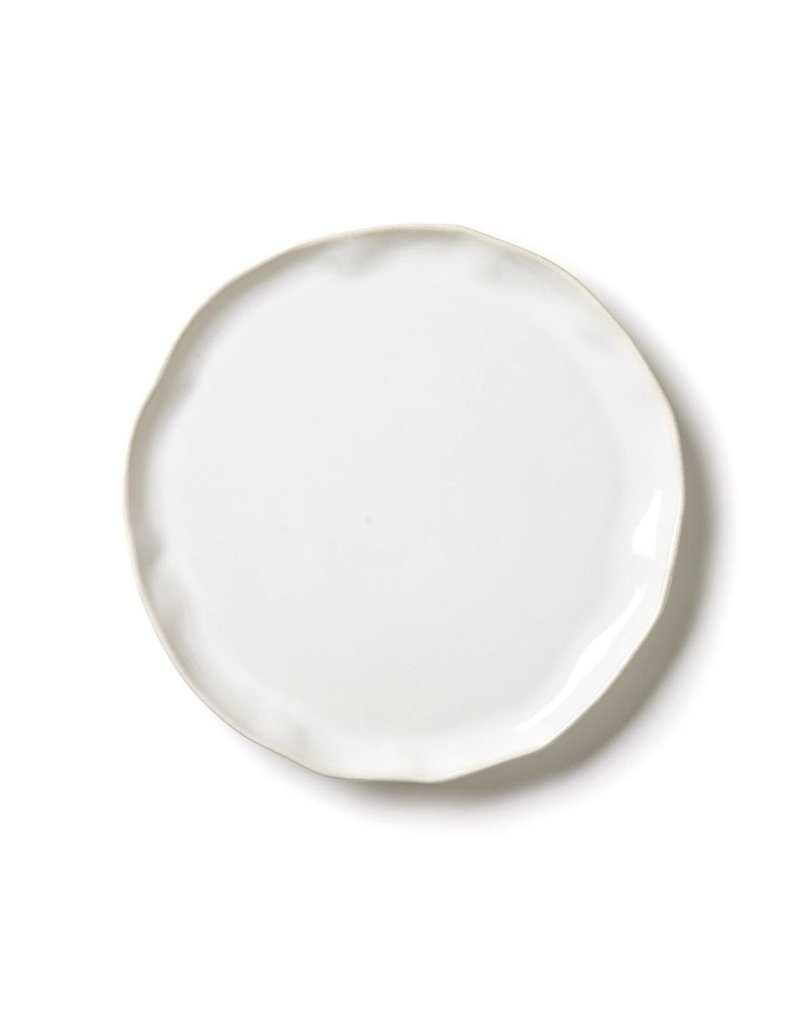 Vietri forma cloud dinner plate