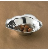 India Handicrafts Free form dip bowl