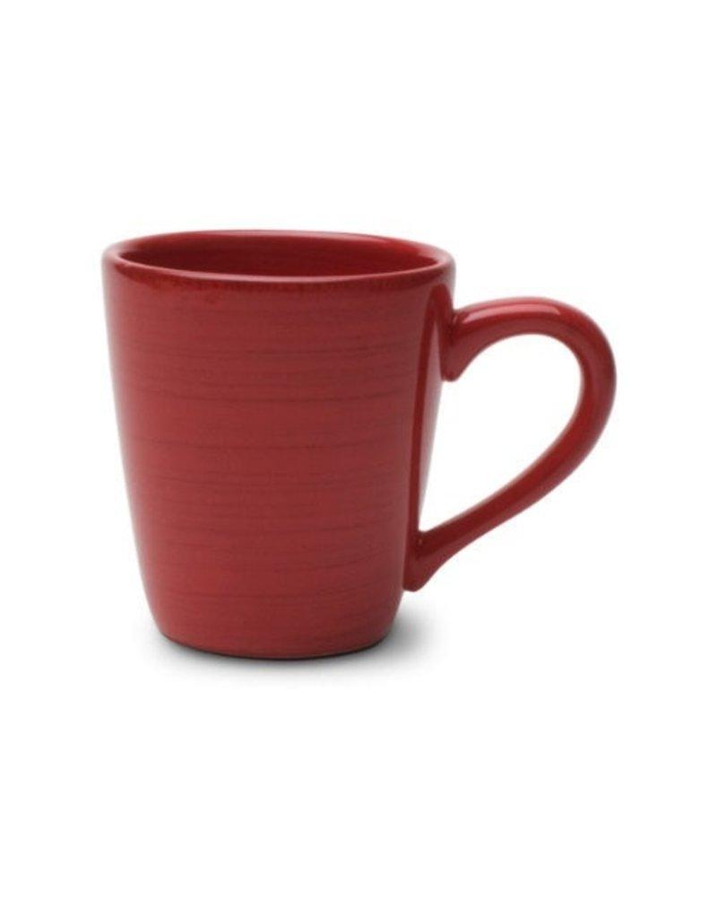 Trade Associates Group Mug-Red