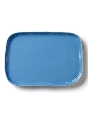Vietri forma surf rect platter