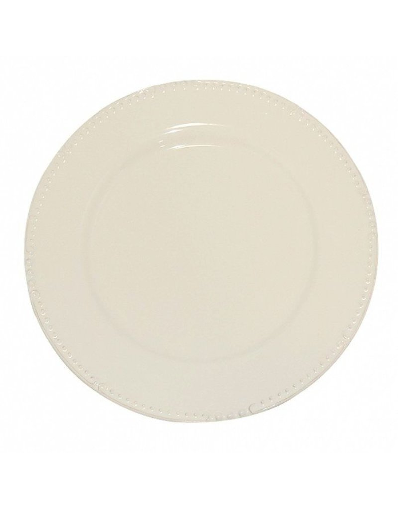 Skyros Isabella Charger Plate