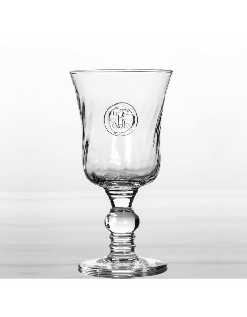 Skyros. Inc. footed goblet