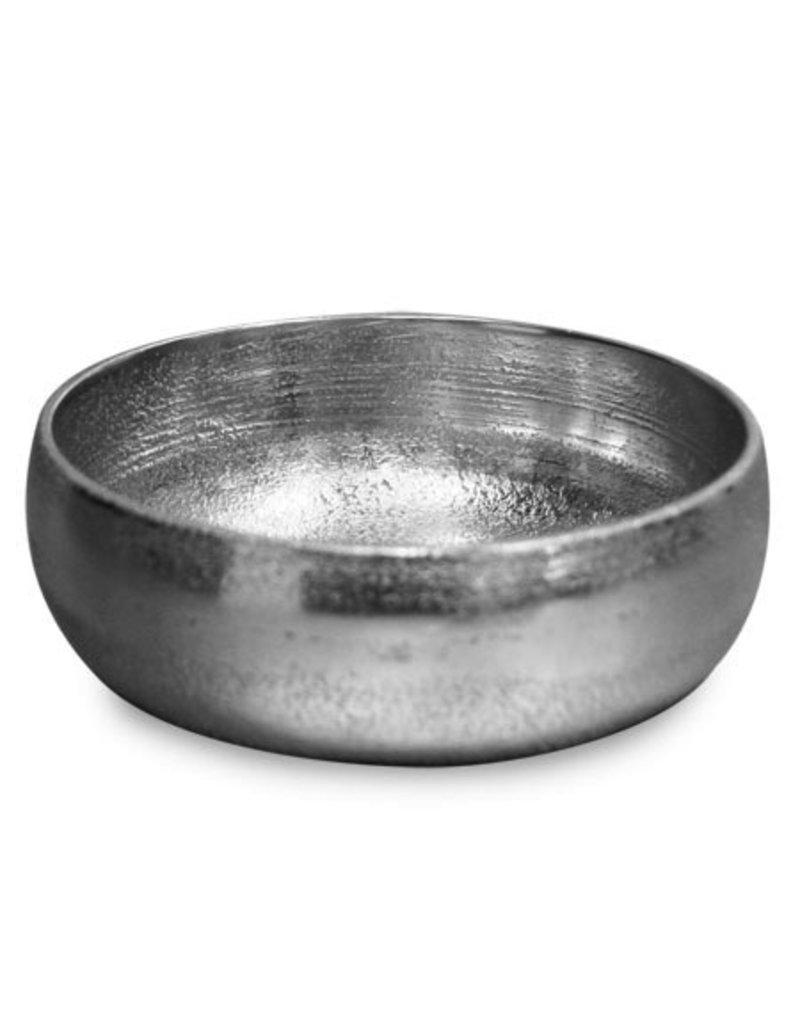 India Handicrafts Textured dip bowl - small