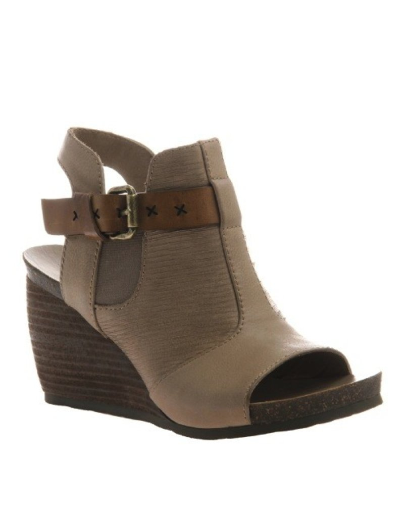 Consolidated Shoe Co. Arcadian Wedge by OTBT