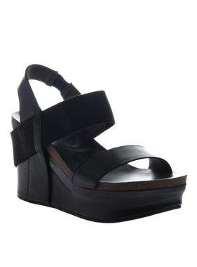 OTBT Bushnell Wedge - Black