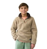 Properly Tied Lil' Ducklings Kensington Pullover by Properly Tied