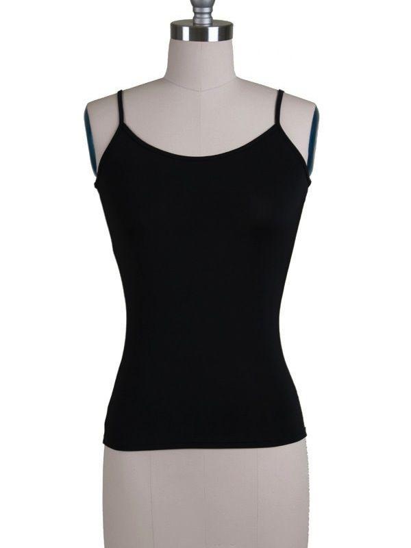 Blu Pepper Sleeveless Knit Top