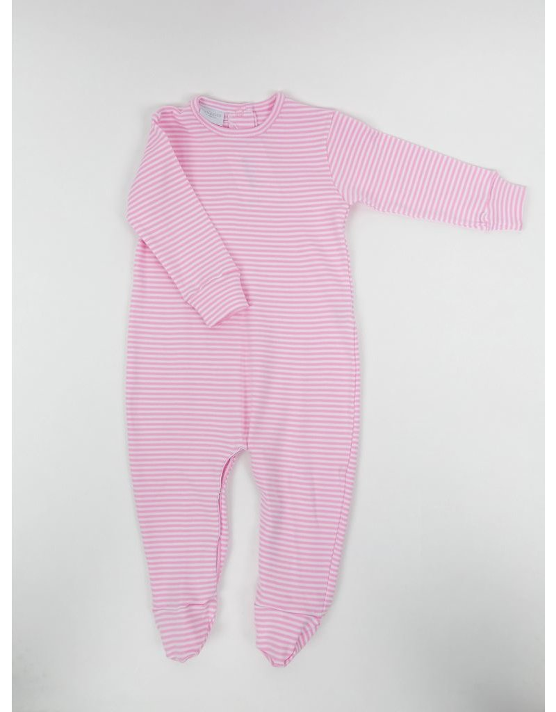 Squiggles by Charlie Footed coverall by Squiggles by Charlie