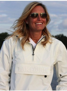 Lakegirl Wind runner jacket