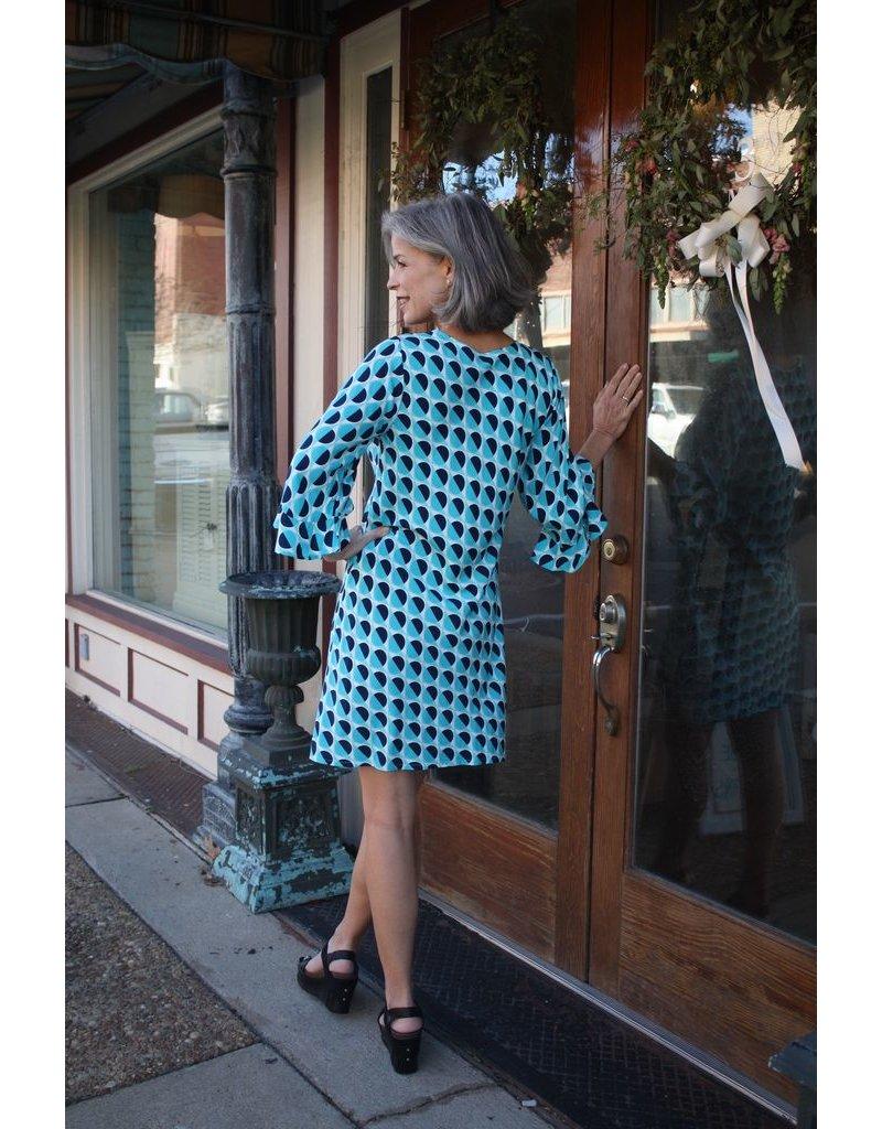 Escapada Susan Dress by Escapada Living