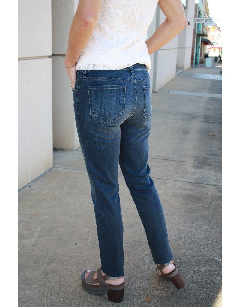 Kut Diana Skinny Jeans by KUT