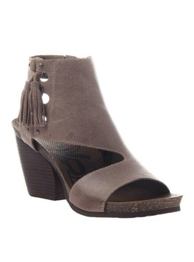 Consolidated Shoe Co. Flower Child Bootie By OTBT