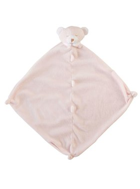 Angel Dear Pink Bear Blankie by Angel Dear