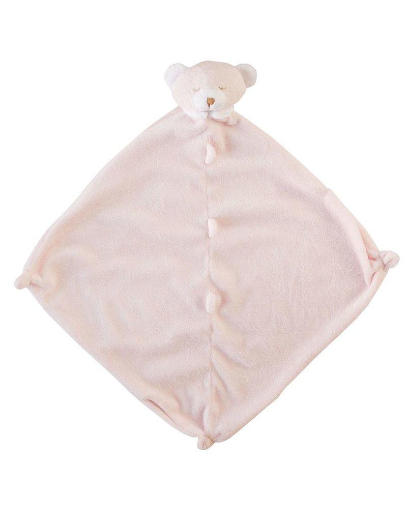 Angel Dear Pink Bear Blankie by Angel Dear