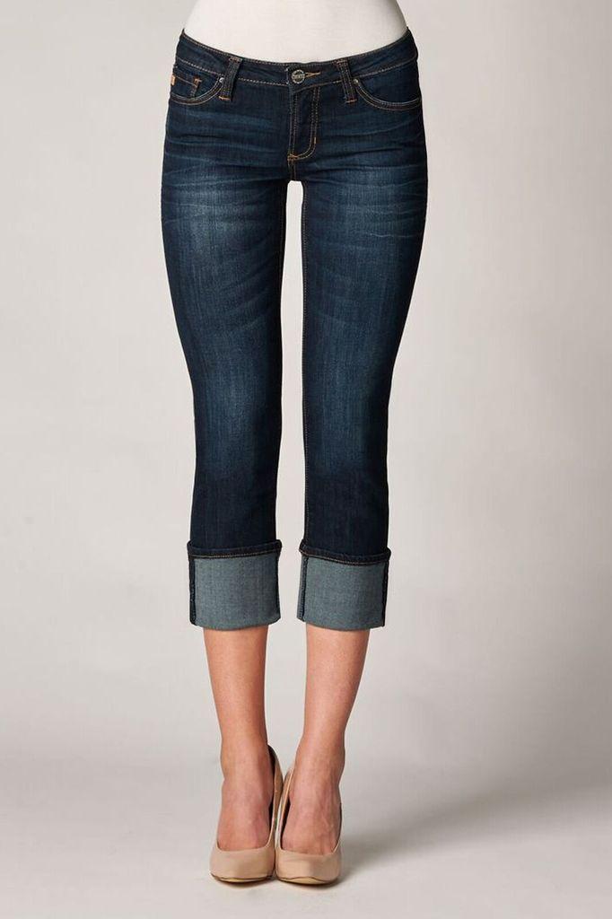 Dear John Denim Playback Cuff Jeans by Dear John Denim