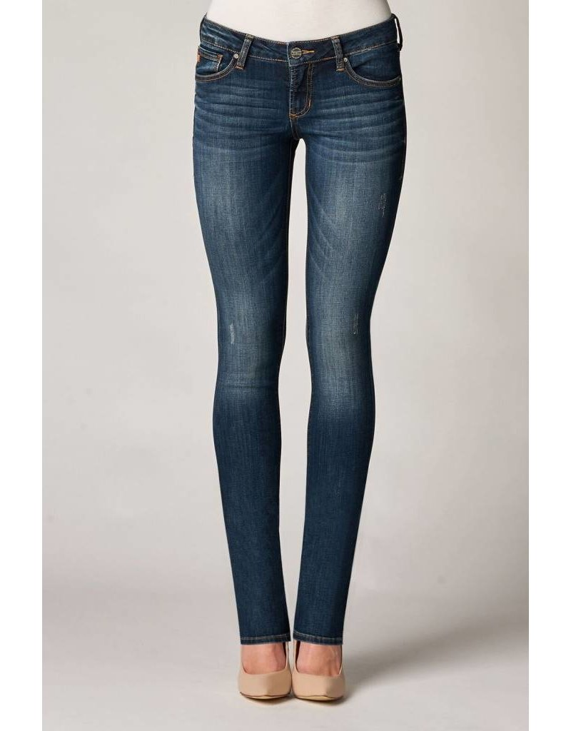 Dear John Denim Hybrid Jeans by Dear John