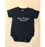 North Lake Crafted Lake Martin onesie