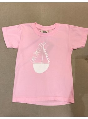 North Lake Crafted kids tshirt