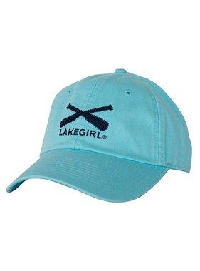Lakegirl All American cap SURF