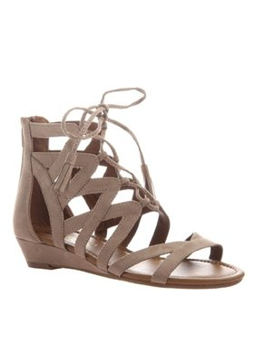 Consolidated Shoe Co. Saturate Sandal by Madeline Girl