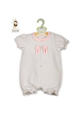 Bunnies by the Bay Blossom Romper by Bunnies by the Bay