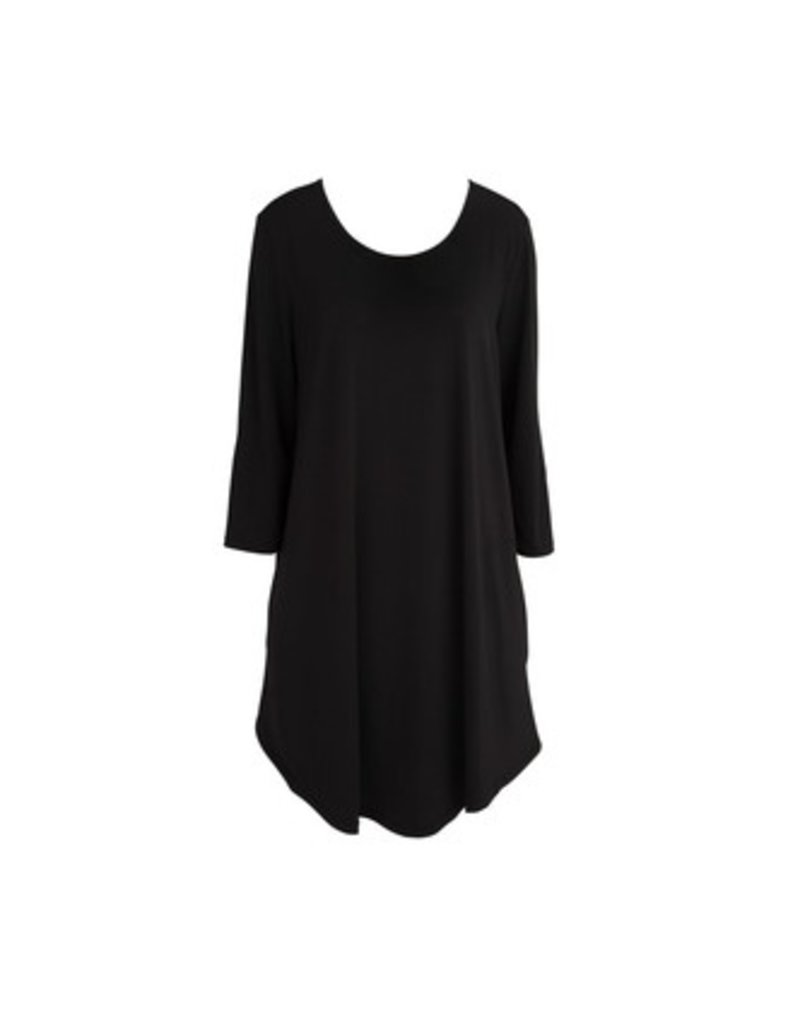Mountain Mamas Essential Tunic Dress by Mountain Mamas