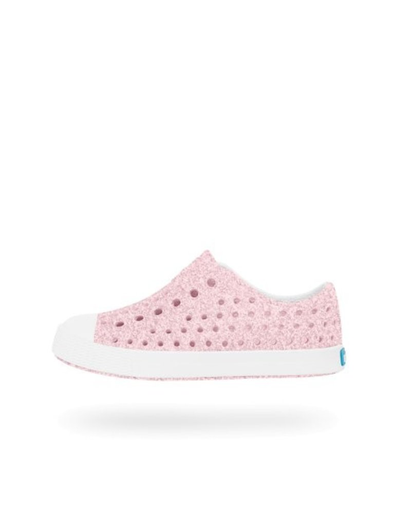 Jefferson bling shoes