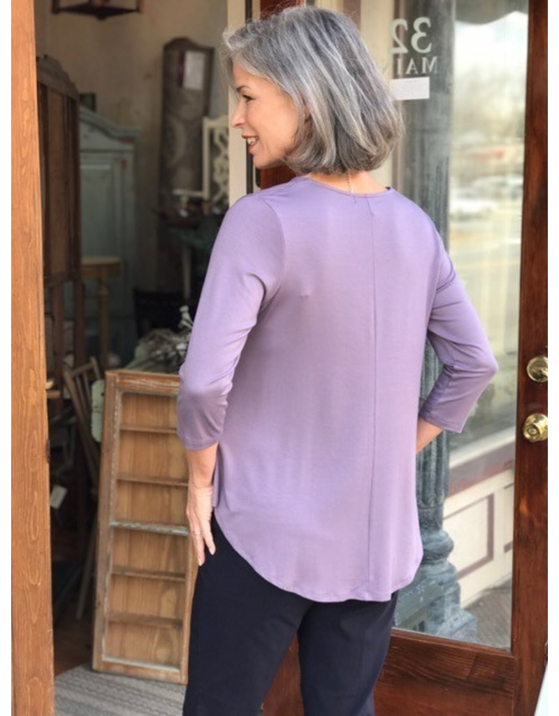 Comfy USA Julianne Tunic by Comfy