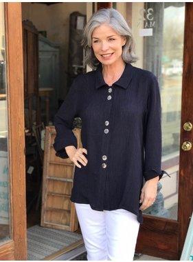 Fridaze Susan's Top/Jacket by Fridaze