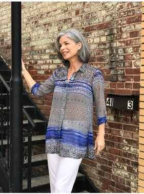 Nomadic Traders Hayden Tunic by Nomadic Traders