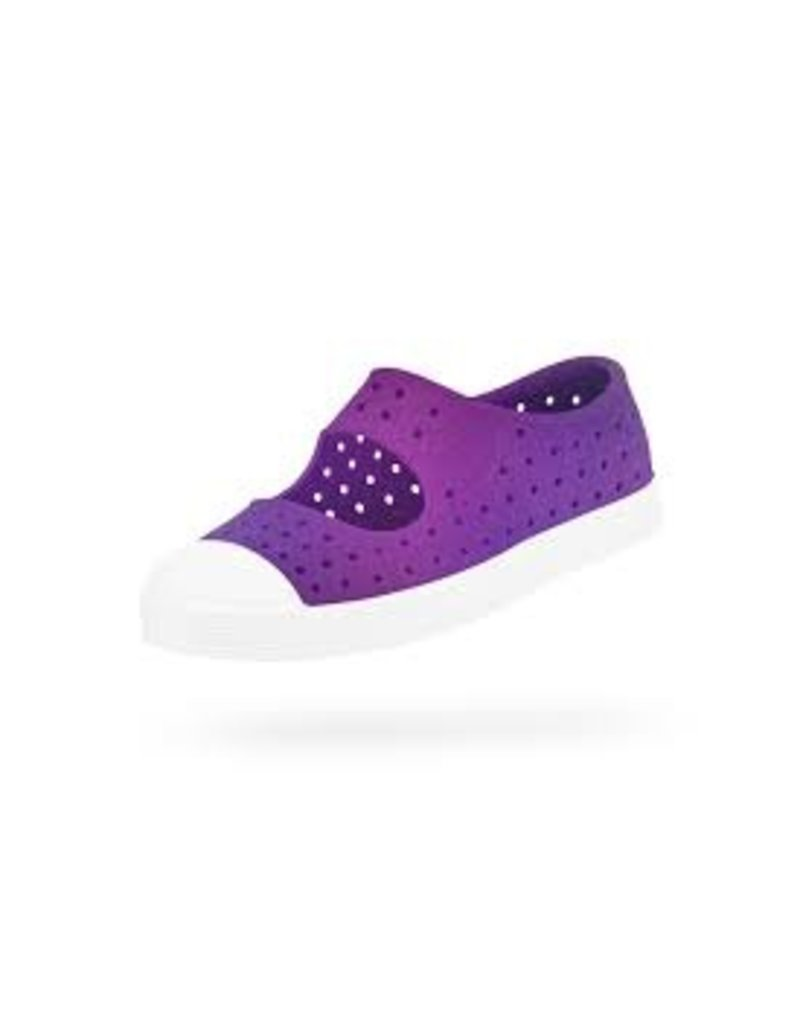 Purple Shoes by Native