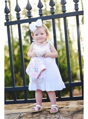 Renzo Dress/bloomer set