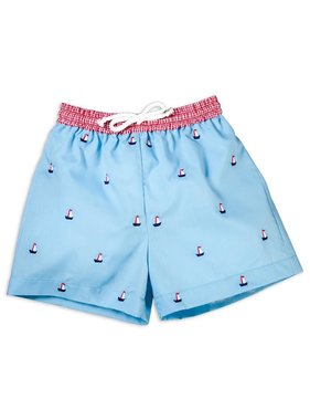 Rosalina Swim Trunks Boat