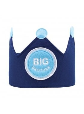 Bella Tunno Big Brother Crown