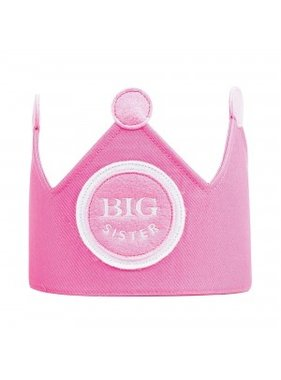 Bella Tunno Big Sister Crown