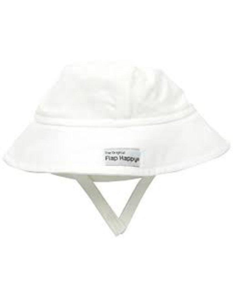 Flap Happy Crusher Hat w/Neck Strap