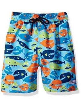Flap Happy Swim Trunks