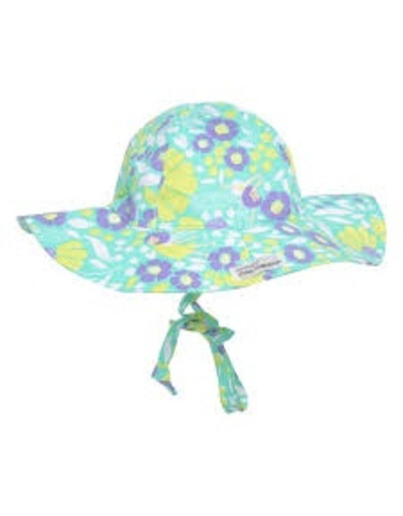 Flap Happy Floppy Hat