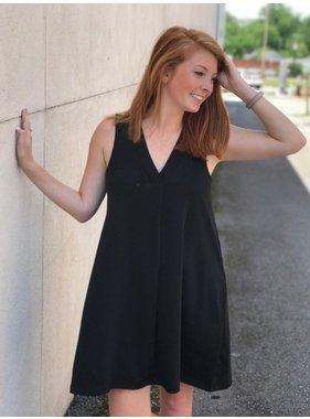 Z Supply The Olivia Ponte Dress by Z Supply