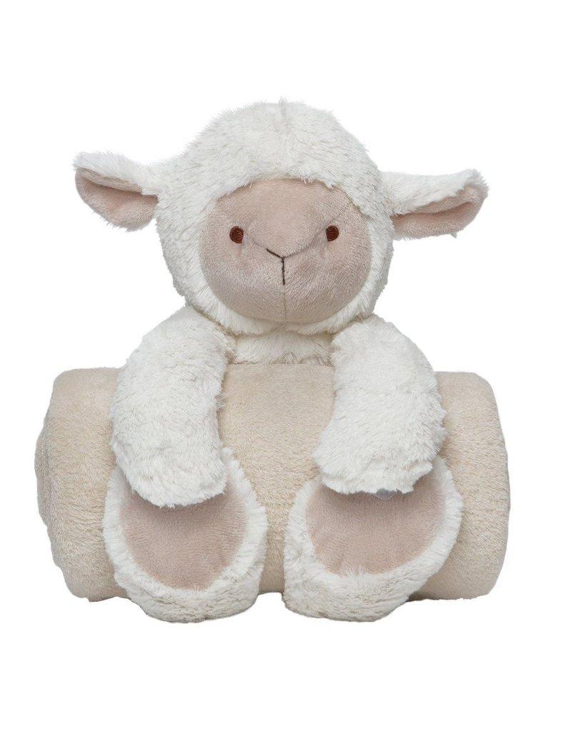Elegant Baby Bedtime Huggie - Lambie