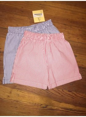 Acvisa (luigi) Seersucker shorts