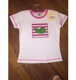 ACVISA Whale Patch Shirt