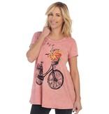 Jess & Jane Jess & Jane Bicycle Tunic
