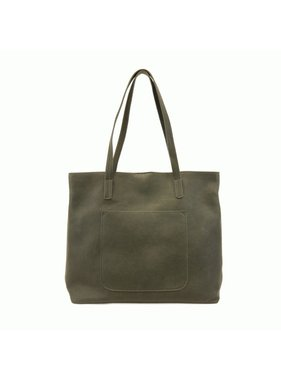 JOY Accessories Megan Carry All Tote - Olive