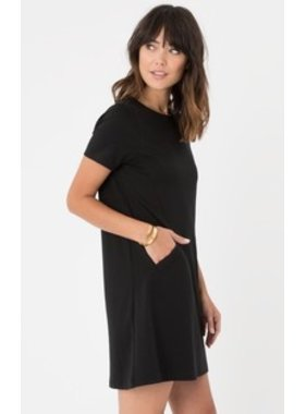 Z Supply Chloe Ponte Dress