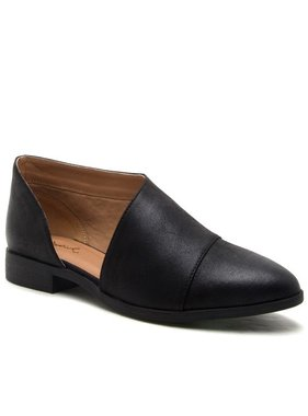 Hot Issue Fashion Peter Pan Flat