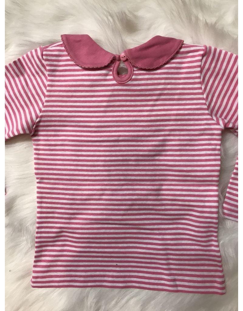 ACVISA Stripe T-Shirt by Luigi