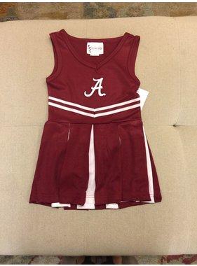 Two Feet Ahead Two Feet Ahead Cheerleader Uniform